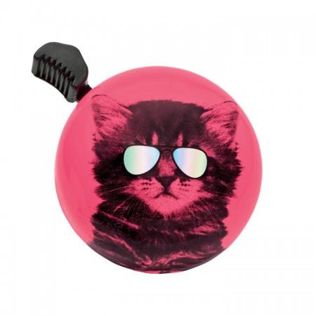 Klingel Domed Ringer Cool Cat, Electra