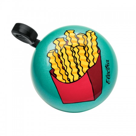 Klingel Domed Fries, Electra