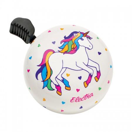 Klingel Domed Ringer Unicorn, Electra