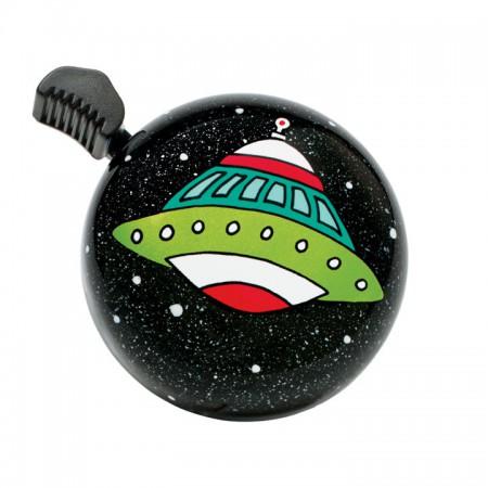 Klingel Domed Ringer Ufo, Electra