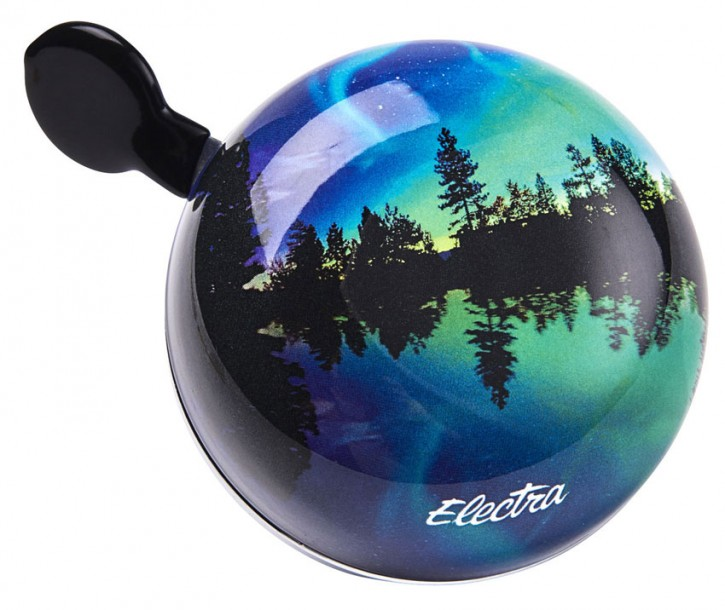 Klingel Domed Ringer Northern Lights, Electra