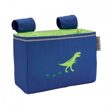 Electra Kids Handlebar Bag Cyclosaurus