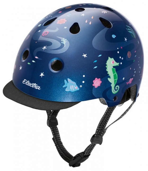 Electra Under the Sea Helmet