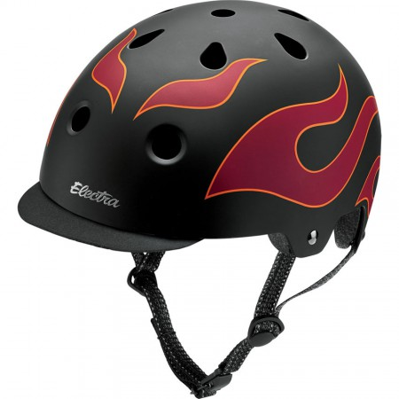 Electra Hot Rod Helmet
