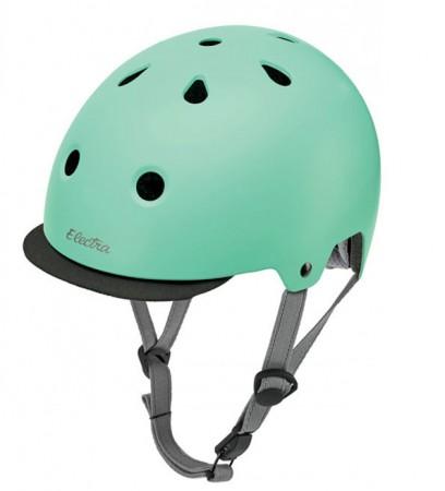 Electra Solid Color Helmet matte mint
