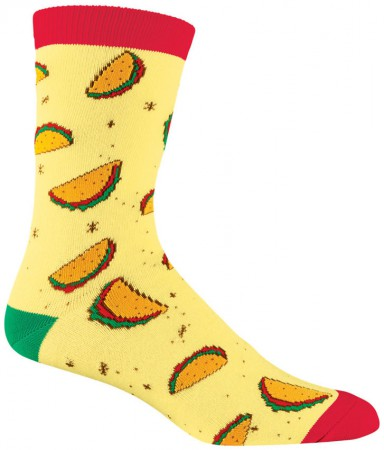 Electra Socken Men´s 9 inch Taco