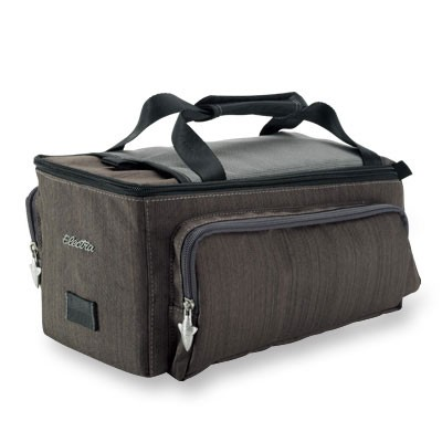 Electra Delux Rear Rack Trunk Bag