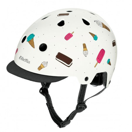 Electra Soft Serve Helmet