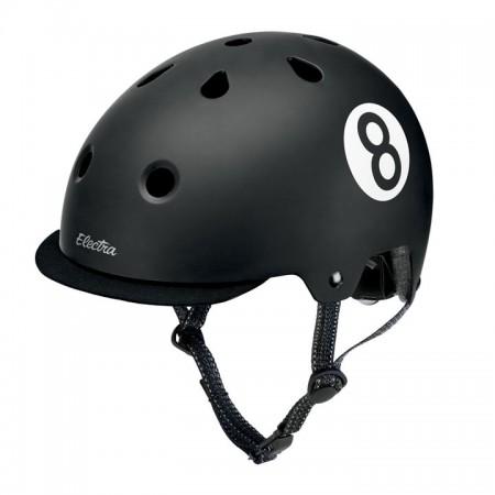 Electra Straight 8 Helmet