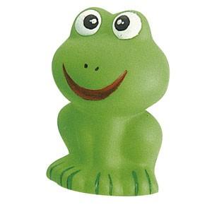 Figurenhupe Frosch