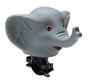 Figurenhupe Elefant