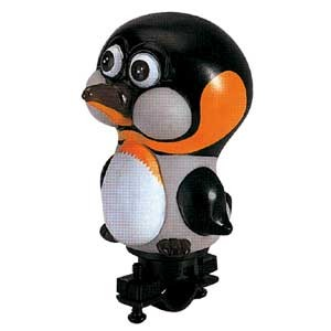 Figurenhupe Pinguin