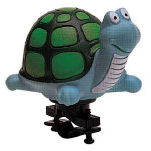 Figurenhupe Schildkröte