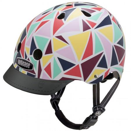 Nutcase Helm GEN3 Kaleidoscope
