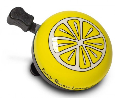 Nutcase Klingel Lemon Squeeze