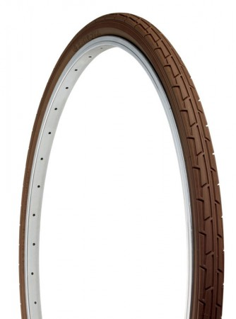 ELECTRA Reifen Loft 700x38C Brown
