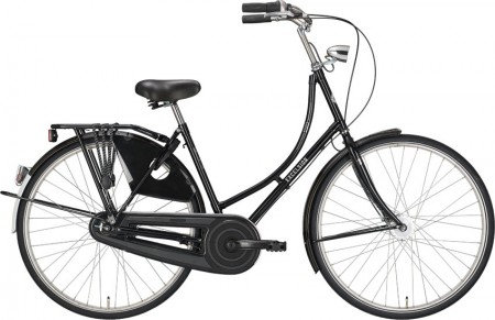 Excelsior Luxus 7-Gang black