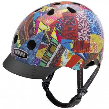Nutcase Helm GEN3 Twendeni