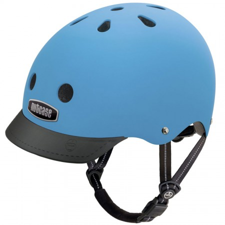 Nutcase Helm GEN3 Bay Blue