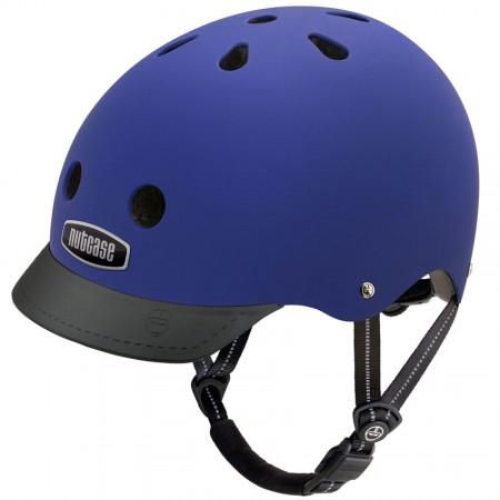 Nutcase Helm GEN3 Cobalt Matte
