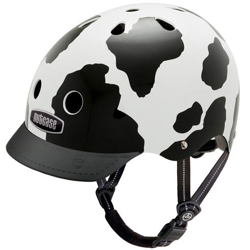 Nutcase Helm GEN3 Moo