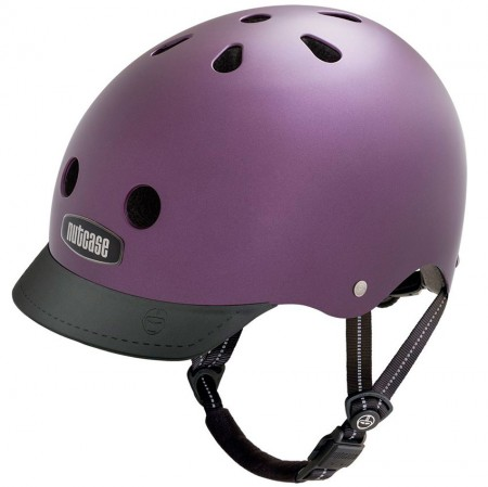 Nutcase Helm GEN3 Passion Purple S 52-56 cm