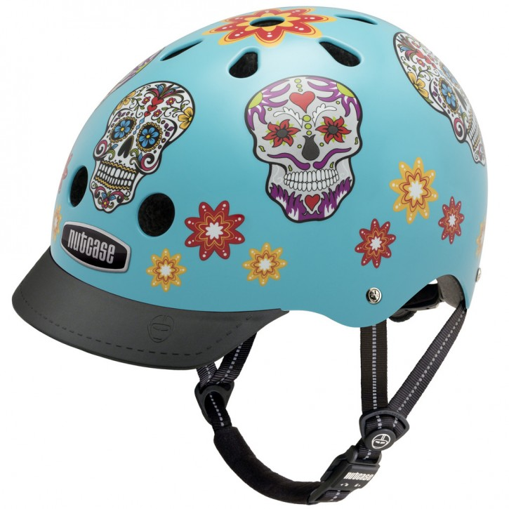 Nutcase Helm GEN3 Spirits in the Sky