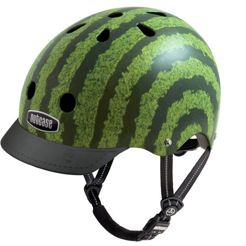 Nutcase Helm GEN3 Watermelon