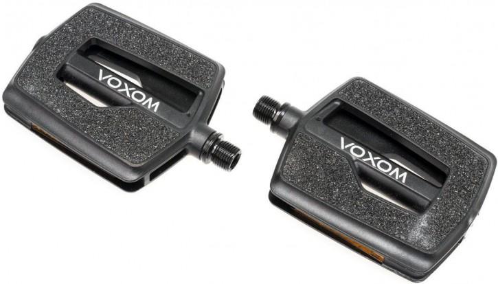 Pedal Touring PE2, Voxom