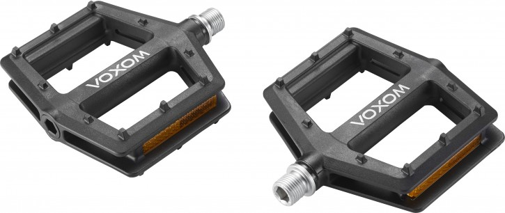 Pedal MTB Flat PE23, Voxom