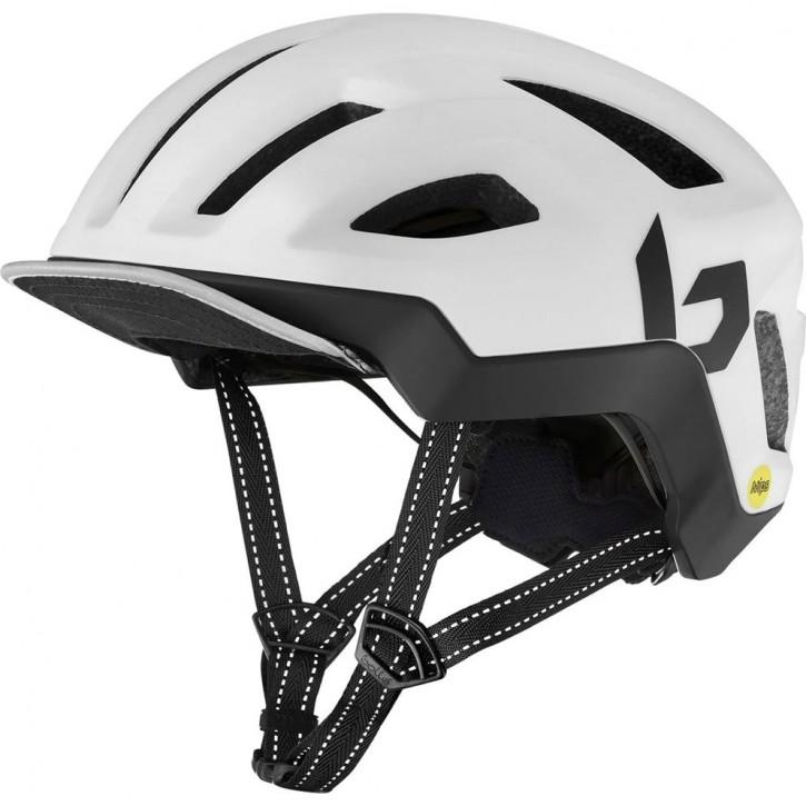 Bollé React MIPS Helm, matte white