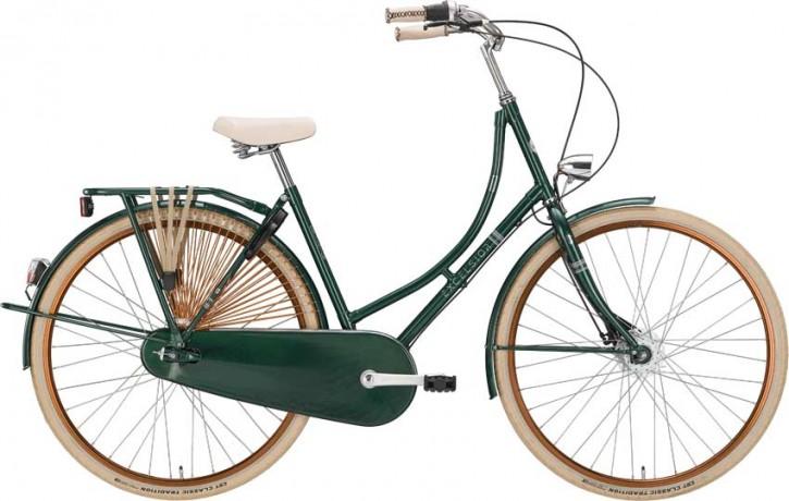 Excelsior Royal Hollandrad 7-Gang, ponderosa green