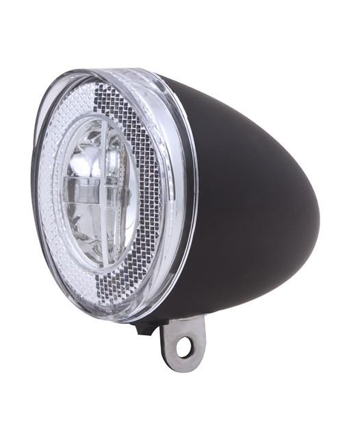 Scheinwerfer Swingo LED, schwarz