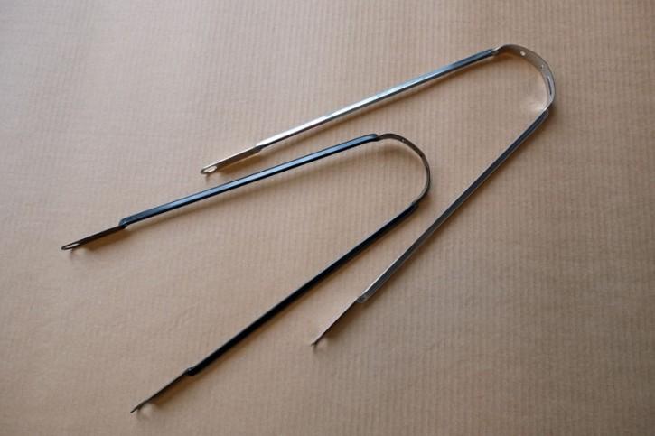 Schutzblechbügel Bandstreben