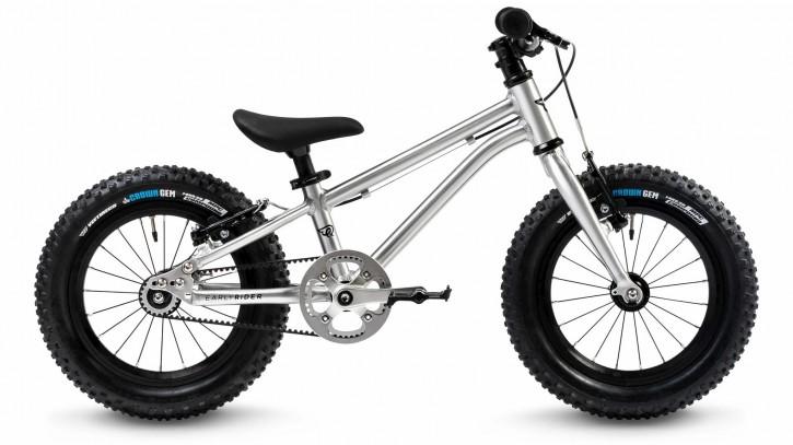 "Early Rider Seeker 14"" Fahrrad, Aluminium"