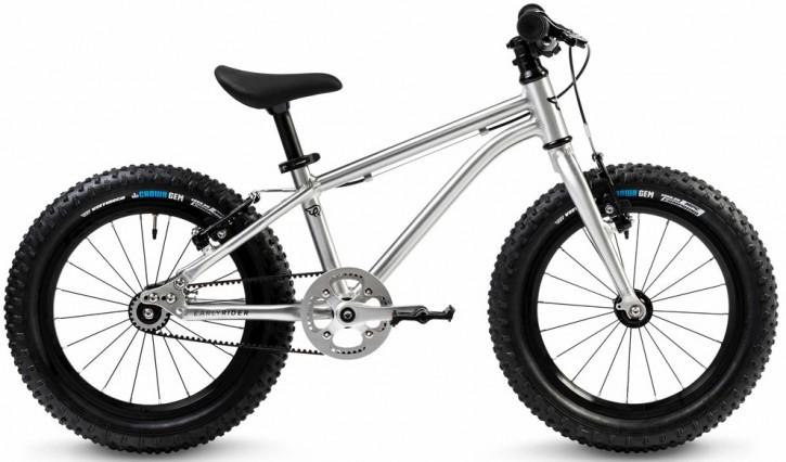 "Early Rider Seeker 16"" Fahrrad, Aluminium"