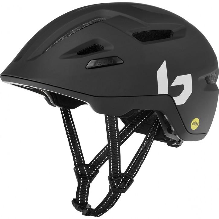 Bollé Stance MIPS Helm, matte black