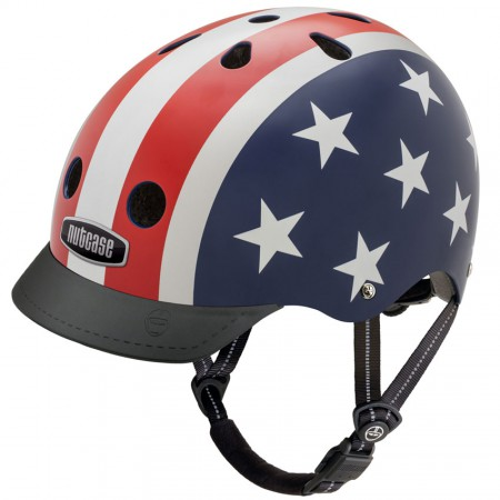 Nutcase Helm GEN3 Stars and Stripes