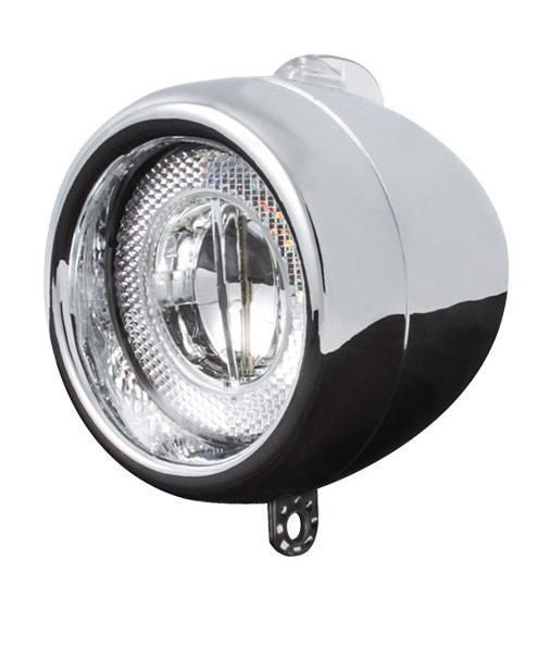 Scheinwerfer Swingo XL LED Dynamo