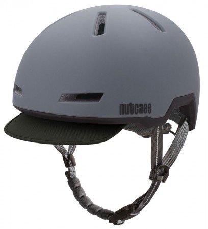Nutcase Helm TRACER Shadow Grey (Matte)