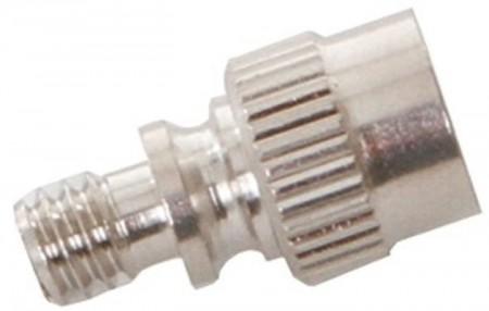 Ventiladapter Autoventil zu Dunlop