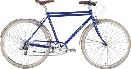 Excelsior Vintage D Herrenrad 8-Gang dark blue