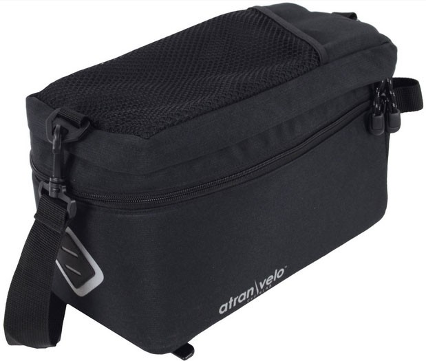 Gepäckträgertasche Zap Easy Top Bag