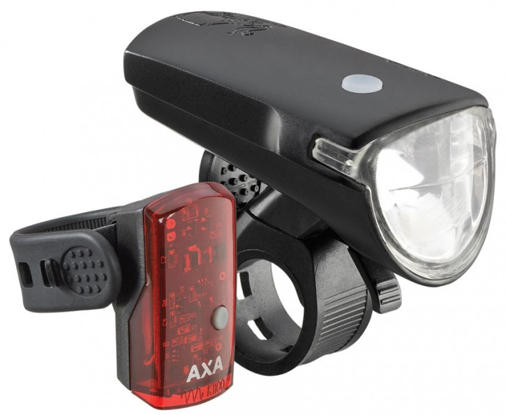 LED Lichtset Greenline 35, Axa