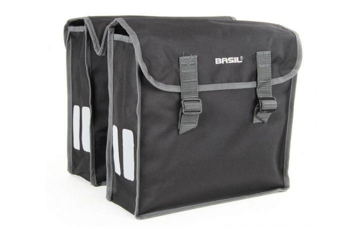 Basil Mara Double Bag