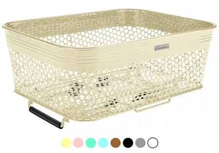 Electra Linear QR Low Profile Basket