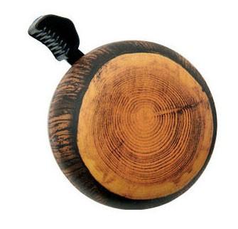 Klingel Domed Ringer Wood, Electra