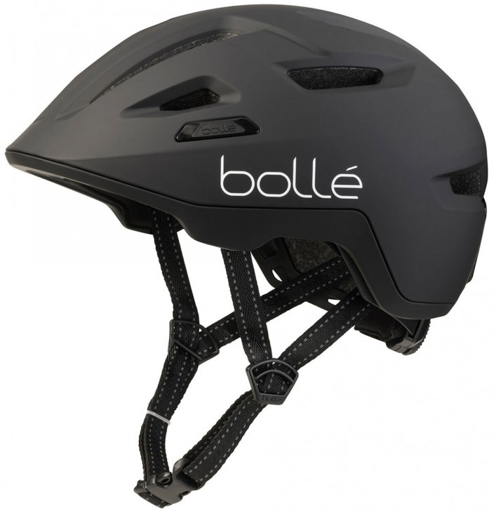 Bollé Stance Helm, matte black
