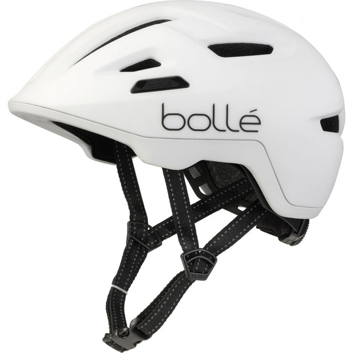 Bollé Stance Helm, matte white
