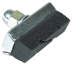 Bremsschuhe für einfache Backenbremse